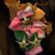 Fading Roses by Kim Kauffman from the Florilegium Series